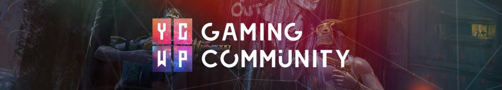 YGWP Gaming Community